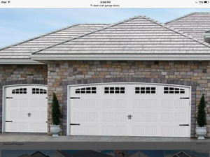 Get A Great Deal On A Garage Door In Calgary Garden