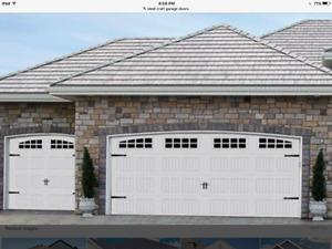 Get A Great Deal On A Garage Door In Calgary Garden
