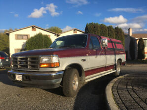 Ford F-150 in Excellent Condition