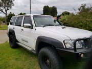2010 PATROL wagon  Morley Bayswater Area Preview