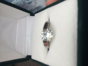 Diamond ring for sale.  Message me for details .