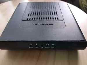 Thomsom modem Kitchener / Waterloo Kitchener Area image 2