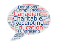Workshop: Can I get a Canadian Charitable Tax Receipt for That?