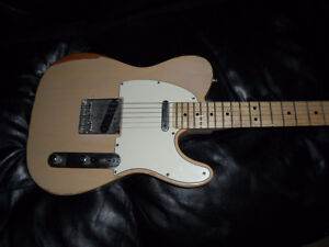 Fender USA Highway One Telecaster Peterborough Peterborough Area image 1