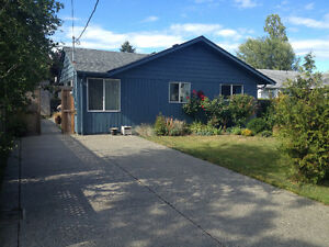Pristine 3-bed 2-bath Sidney rancher for rent.   $1,850