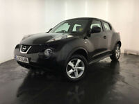 2013 NISSAN JUKE VISIA DCI DIESEL 1 OWNER SERVICE HISTORY FINANCE PX WELCOME