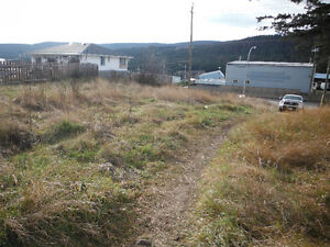 Building / Storage Lot in City Williams Lake Cariboo Area image 1