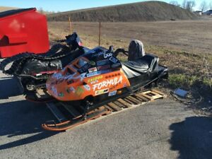 Snow Mobiles FOR SALE
