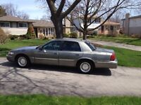 99 Grand Marquis