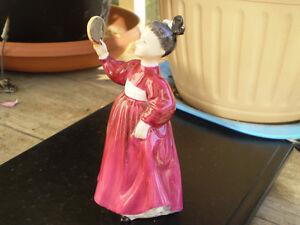 "Royal Doulton Figurine - "" Vanity "" HN2475 Kitchener / Waterloo Kitchener Area image 2"