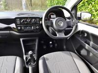 2014 Volkswagen UP 1.0 MOVE UP Manual Hatchback