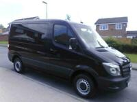 2015/65 MERCEDES SPRINTER 210 AUTO DRIVE FROM WHEELCHAIR IDEAL CAMPER CONVERSION