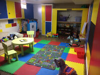 2 Home Daycare Spots Available in Delhi