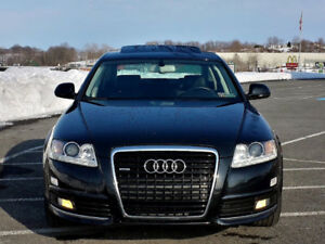 2010 Audi A6 S line Perfect Condition $13000