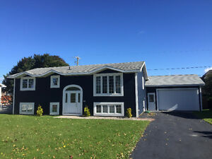 WELL MAINTAINED! MOVE-IN READY! ~ 84 Alphonse, Shediac