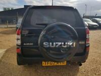 2007 07 SUZUKI GRAND VITARA 2.0 16V 5D AUTO 139 BHP