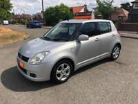 Suzuki Swift 1.5 ( 101bhp ) GLX