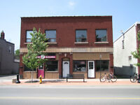 COMMERCIAL SPACE FOR LEASE ON BUSY HWY#3 IN PORT COLBORNE