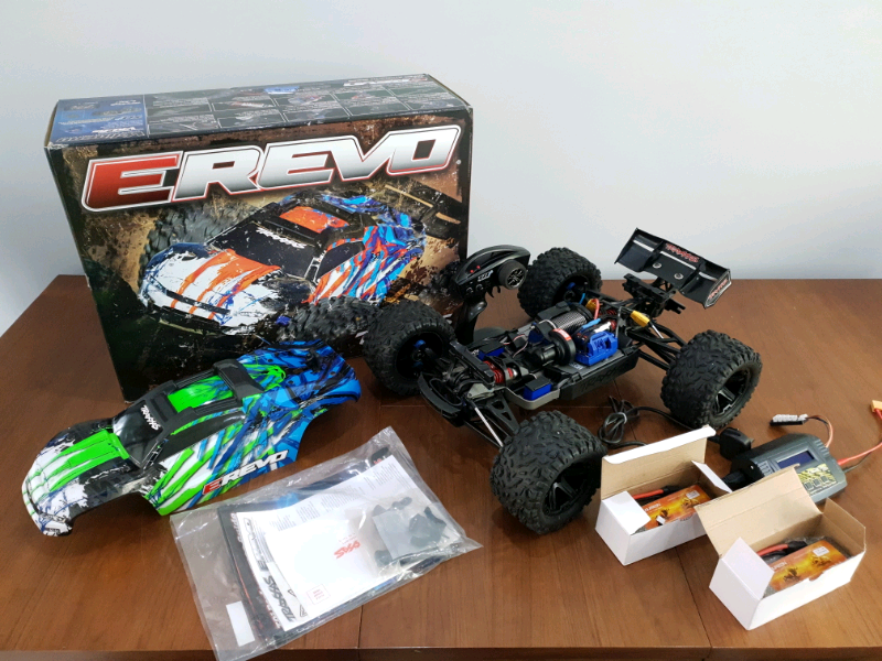 Rc car traxxas losi hpi tamiya | in Hodge Hill, West Midlands | Gumtree