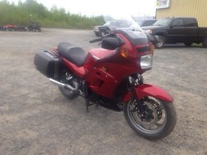 2003 Kawasaki Concours 1000-Clean bike, Ready to ride!!