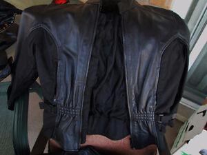 Vêtement de moto pour femme et accessoires de motos