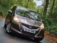 2014 Honda Jazz 1.4 i-VTEC ES Plus CVT 5dr Hatchback Petrol Automatic