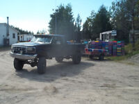 1994 Ford F-250 Autre