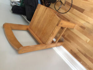 Bookshelf/Desk for sale - pick-up only!