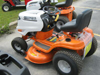 BRS BATTERY LTD SUMMER SPECIAL ON ALL IN STOCK COLUMBIA TRACTORS