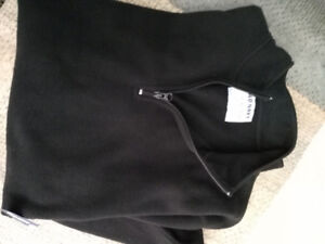 NEW MENS POLAR FLEECE JACKET