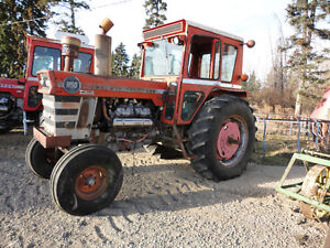 Massey Ferguson  180, 1150, 1155, 2805 Kingston Kingston Area image 3