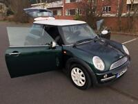 Mini Mini 1.6 Cooper. FULL SERVICE HISTORY, UP TO 92 K. MOT, 09/2017.