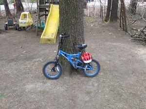 Vélo pour débutant