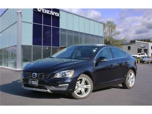 2017 Volvo S60 T5 Special Edition Premier T5 SE   AWD   FULL...