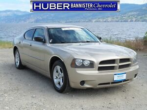 2009 Dodge Charger Heated Seats/Power Seat
