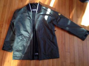 Brand NEW Men's NOMIS Jacket (L) $30 FIRM