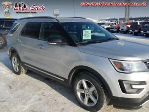 2016 Ford Explorer XLT   FOR MORE INFO TEXT (306)240-8231