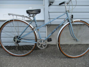 vintage velo sport mixie cruiser MINT CONDITION