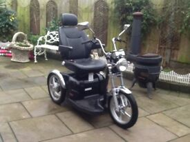 Road master mobility scooter