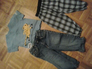 Size 18-24 Mo BOYS clothing - great stuff!!!! London Ontario image 3