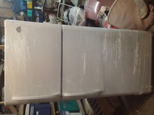 Brand New white Westinghouse fridge