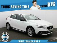 2016 Volvo V40 T3 CROSS COUNTRY PRO Auto Hatchback Petrol Automatic