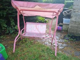 Kids swing seat £15 ono