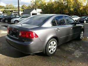 2008 KIA OPTIMA MAGENTIS * EXTRA CLEAN * POWER GROUP London Ontario image 6
