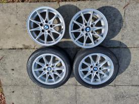 BMW Wheels Z4