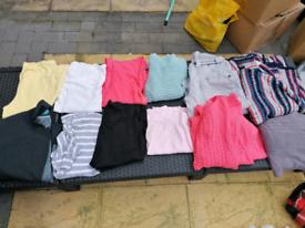 Size 14 clothes bundle £5.00