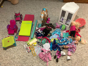My Life/ Maplelea Dolls and Accessories