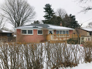JUST LISTED - All Brick Bungalow for Sale in East London