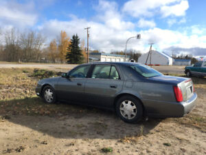 2004 Cadillac DeVille Other
