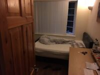 excellent condition single room for rent in a flat